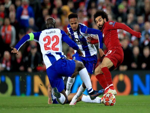 Nhận định kèo Porto vs Liverpool, 2h00 ngày 29/9 - Cup C1 Châu Âu