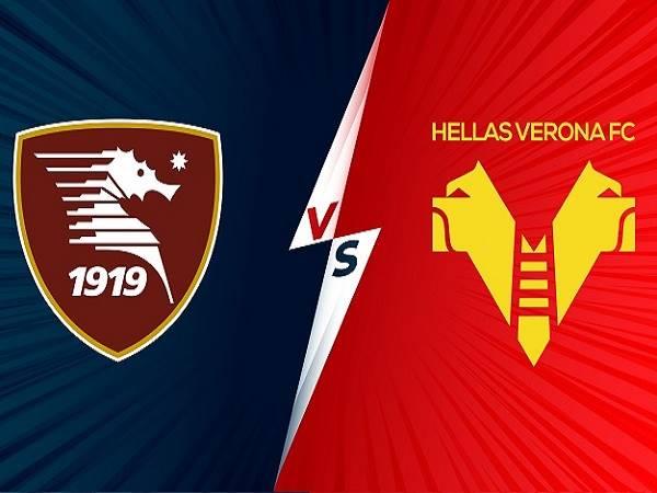 Soi kèo Salernitana vs Verona – 23h30 22/09, VĐQG Italia