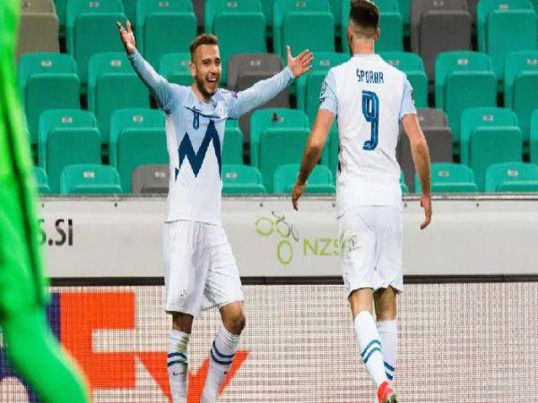 Nhận định kèo Slovenia vs Slovakia, 1h45 ngày 2/9 - VL World Cup