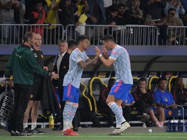 Tin Ngoại Hạng Anh 15/9: Solskjaer giải thích lí do loại bỏ Ronaldo