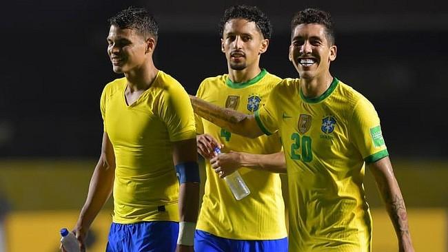 Nhận định kqbd Brazil vs Uruguay ngày 15/10