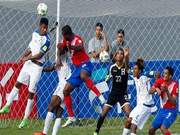 Nhận định Mỹ vs Costa Rica 14/10